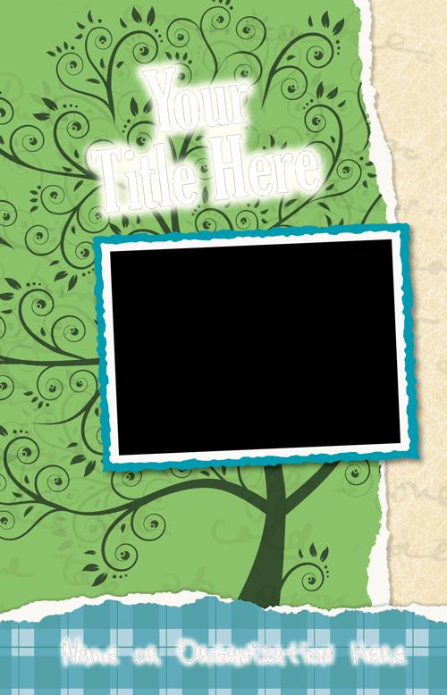 Tree of Life Frame Set (horizontal)