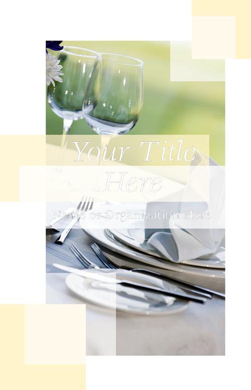 Wine & Dine Set